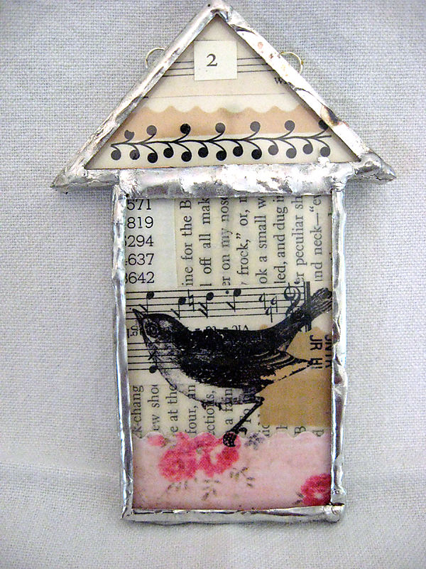 Bird house #2