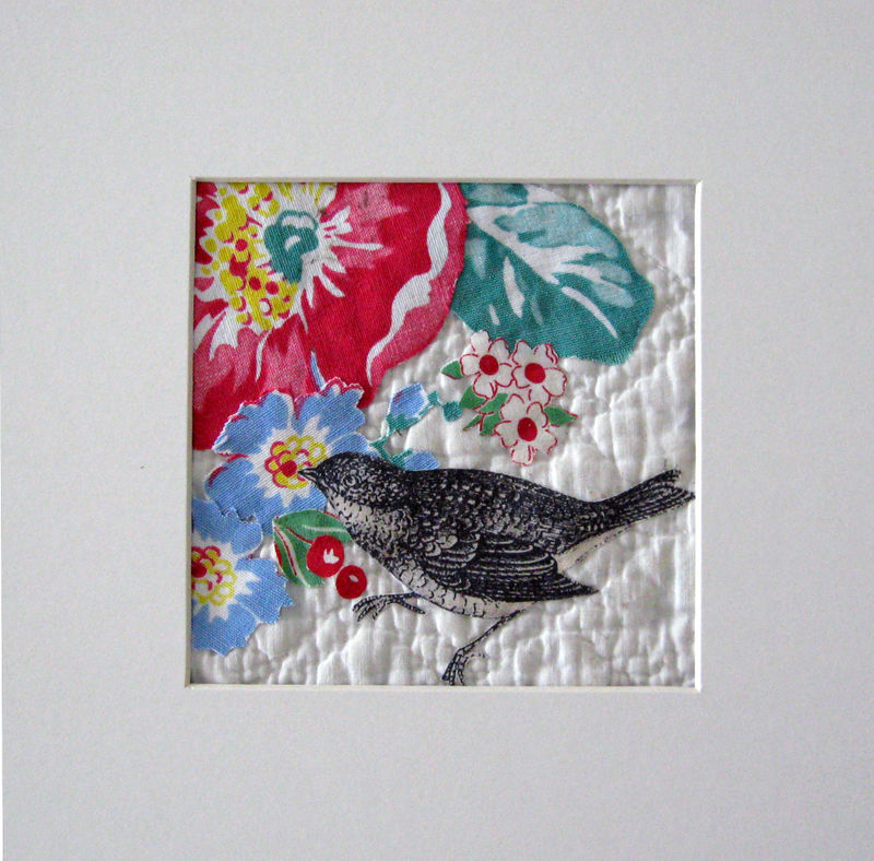 Af gallery bird