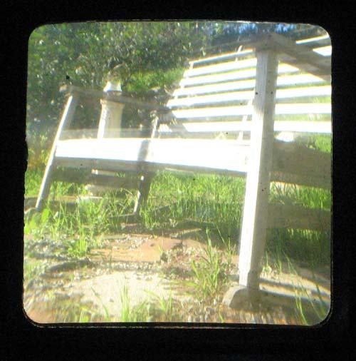 Yard benchttv