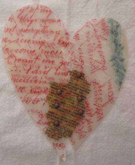 Mended heart 3