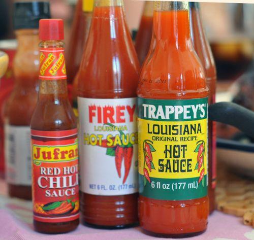 Hot sause