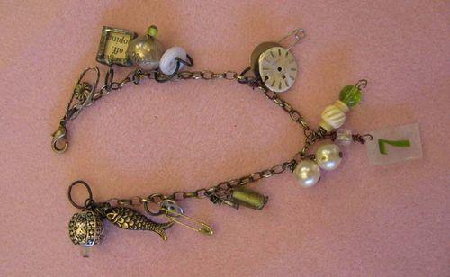 Tanna's bracelet