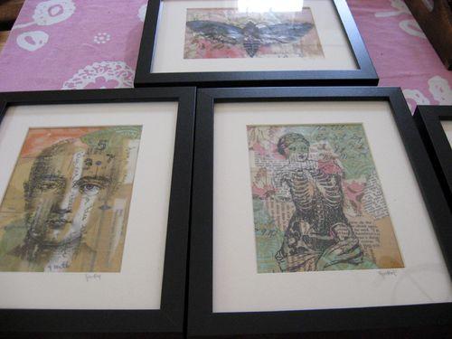 Pieces for montrose sale