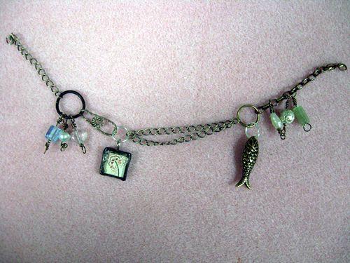 Cyndi bracelet