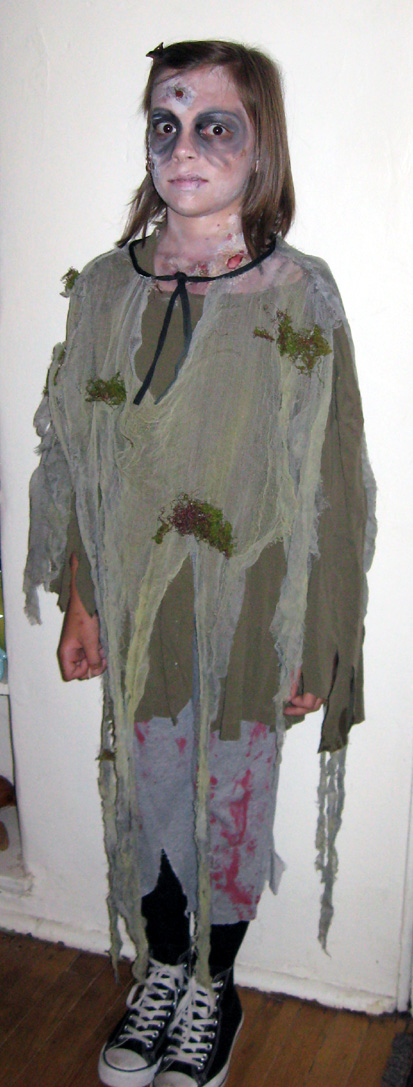 Ian halloween 2009