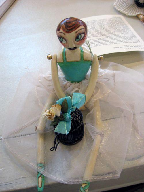 Kari doll