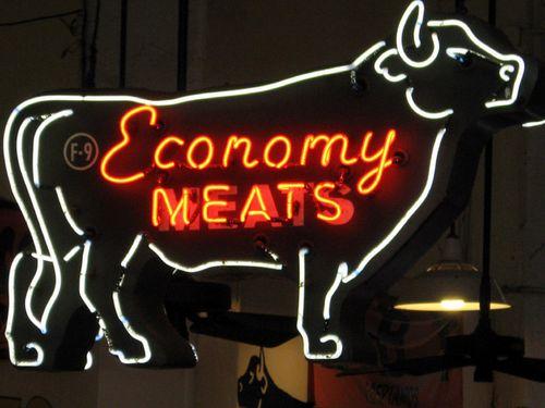 Econ meats